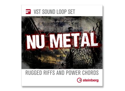 Steinberg Nu Metal