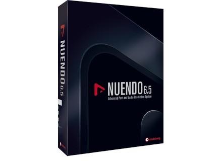 Steinberg Nuendo 6.5