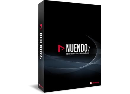 Steinberg Nuendo 7