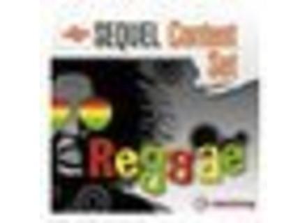 Steinberg Reggae Sequel Content Set