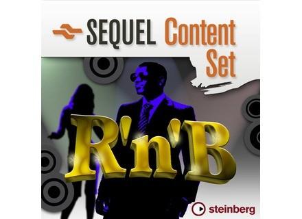 Steinberg Sequel Content Set R'n'B