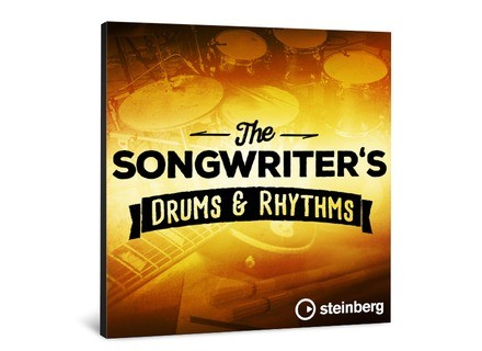 Steinberg The Songwriter's