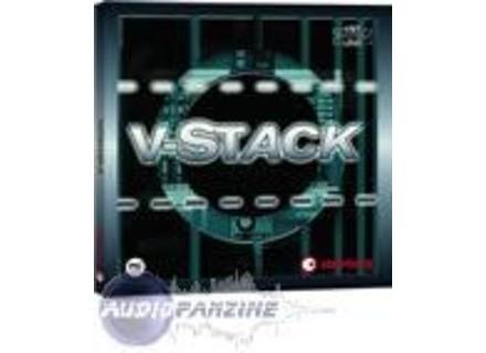 Steinberg V-Stack