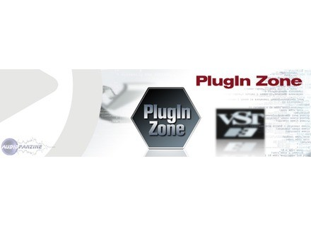 Steinberg VST PlugIn Zone