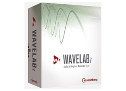 Steinberg Wavelab 7 Education