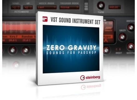 Steinberg Zero Gravity