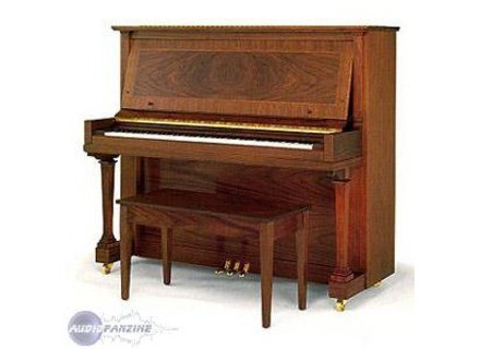 Steinway & Sons Traditional K-52