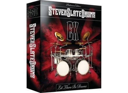 Steven Slate Drums EX Edition