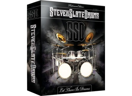 Steven Slate Drums Platinum Edition 3.5