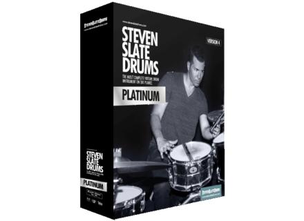 Steven Slate Drums Steven Slate Drums 4.0 Platinum