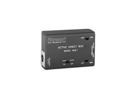 Stewart Audio ADB1