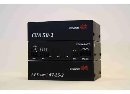 Stewart Audio AV25