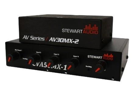 Stewart Audio CVA50MX
