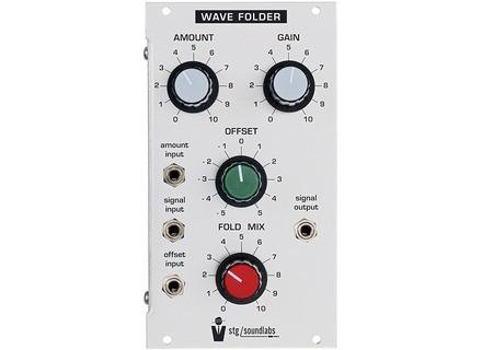 stg/soundlabs Wave Folder