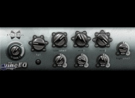Stillwell Audio Vibe EQ