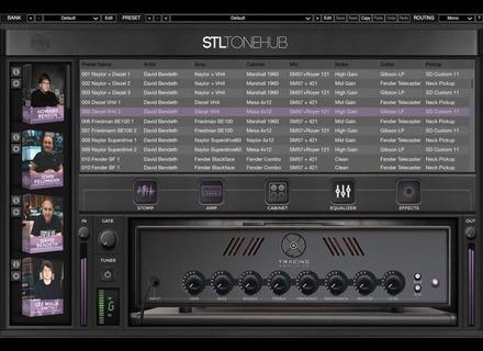 STL Tones Tonehub