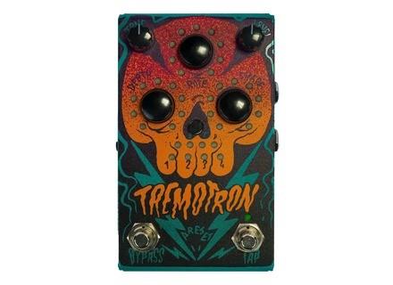 Stone Deaf FX Tremotron