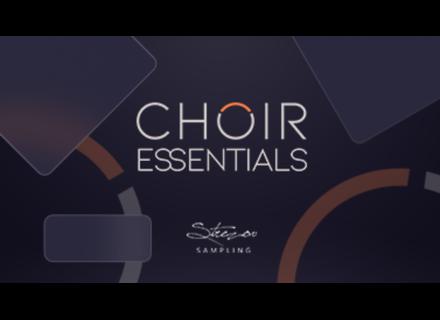 Strezov Sampling Choir Essentials