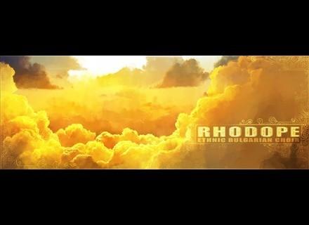 Strezov Sampling Rhodope Ethnic Bulgarian Choir: Exp A