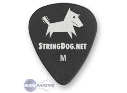 StringDog.net Black Snappers