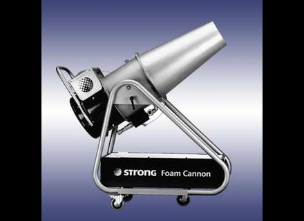Strong Foam Cannon