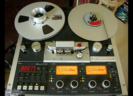 pictures and images studer a810 audiofanzine rh en audiofanzine com Studer A820 Studer 810 Reel to Reel