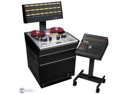 Studer A827 Gold Edition