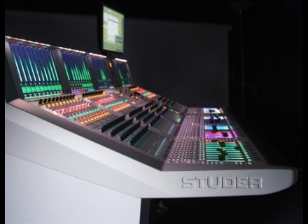 Studer Vista 9