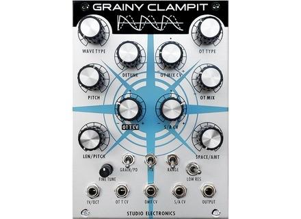 Studio Electronics Grainy Clampit