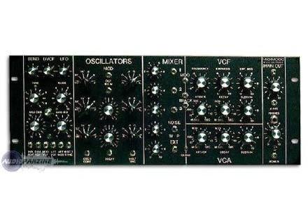 Studio Electronics Midimoog