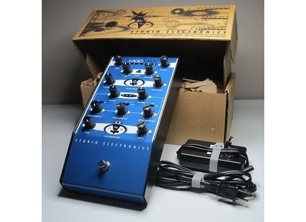 Studio Electronics Modmax Filter