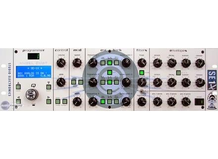 Studio Electronics SE-1X Nova - Angel Dust Edition