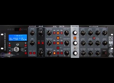 Studio Electronics SE-1X Nova - Red Eye Edition