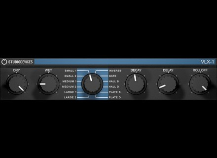Studiodevices VLX-1