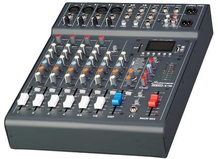 Studiomaster Club XS8