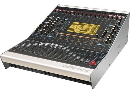 Studiomaster DigiLive 24