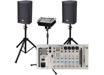 Studiomaster Stagesound Series