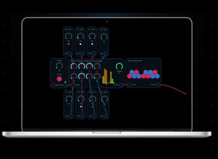 Subatomic Software Audulus 3