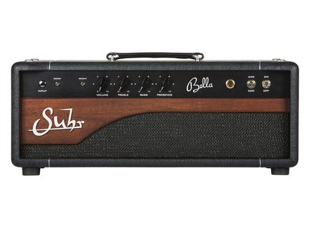Suhr Bella Head
