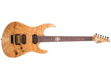 Suhr The 2015 Collection
