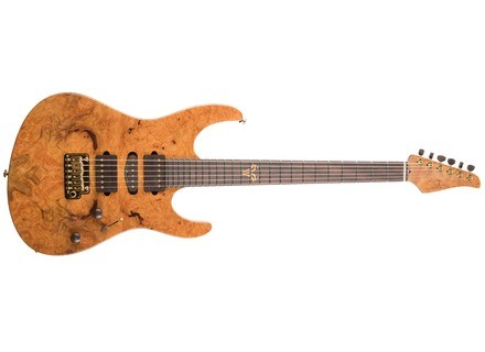 Suhr The 2016 Collection