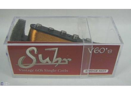 Suhr V60