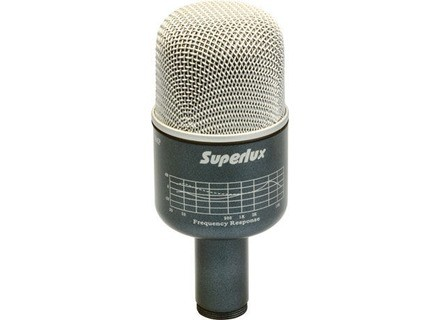 Superlux PRO218A