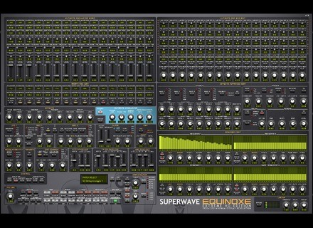 Superwave Equinoxe Extreme HD