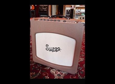 Supro Dual Tone 50W