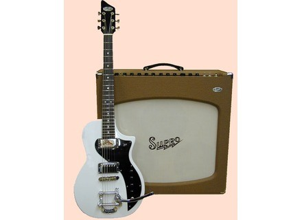 Supro Tremolectric