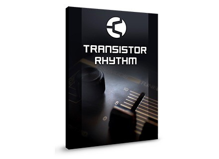 Surround SFX Transistor Rhythm