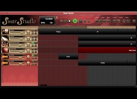 Swar Systems Swar Studio