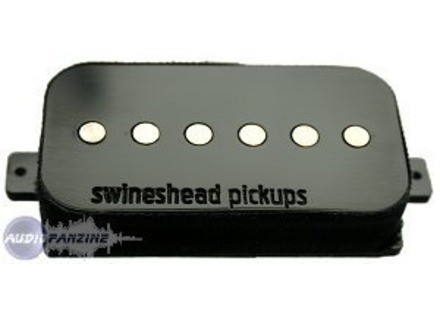 Swineshead Pickups SH90