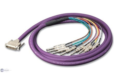 Switchcraft DB25 Breakout Cables